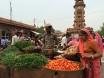 Ghantaghar market